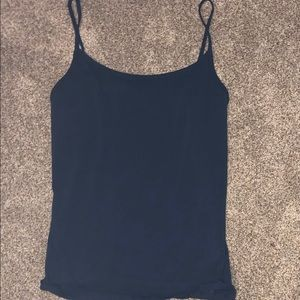Navy Blue Perfect Cami from Aeropostale